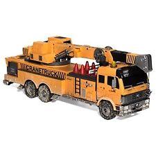 Hobby Engine Premium Label Digital 2.4G Crane Truck HE0712