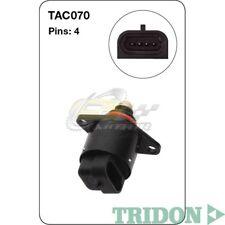 TRIDON IAC VALVES FOR Holden Combo Van SB 07/97-1.4L SOHC 8V(Petrol) TAC070