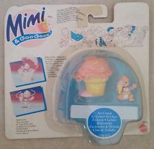 Mimi & Googoos - Ice cream - Le cornet de glace - Mattel 13696