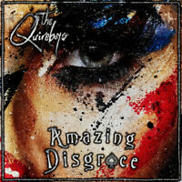 The Quireboys : Amazing Disgrace CD (2019) ***NEW*** FREE Shipping, Save £s