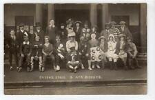 More details for green's stars & ayr jockeys, green's playhouse, ayr: ayrshire postcard (c54572)