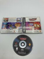 Sony PlayStation 1 PS1 CIB Complete Tested Um Jammer Lammy