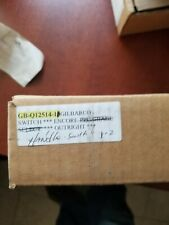 New listing Door Latch With Micro SwitchPart Number: M01383A001