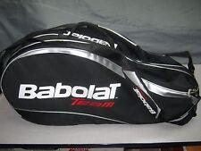 Babolat Team Tennis Racket Bag x12 + Tote