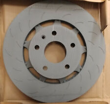 ACDelco Front Disc Brake Rotor 14-18 Chevrolet Corvette Sting Ray GM OE 177-1171
