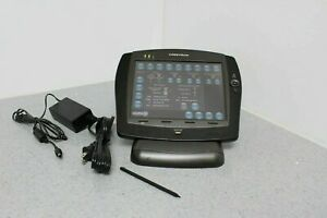 Crestron TPMC-8X Isys 8.4-Inch WiFi Touchpanel & Dock Great Condition FREE S&H