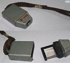 ID-11 CHERNOBYL SOVIET DOSIMETER GEIGER COUNTER KEY RING RADIATION