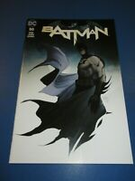 Batman #50 Super Rare Batman Turner Variant NM Gem Wow