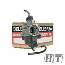 Vergaser Dellorto PHVA 17,5mm LS F10,12 HD: 80 ND: 38 für Roller Scooter