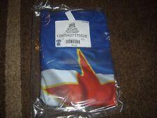 Yugoslavia-Flying Flag-(Blue Color Shirt) Size XL