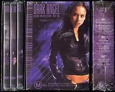 DARK ANGEL SEASON 2 PART 2 (SECOND HALF OF S2) JESSICA ALBA NEW 3 BOXED DVD SET