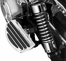 Kuryakyn - 4455 - ISO-Passenger Boards for Models with the Passenger Pegs