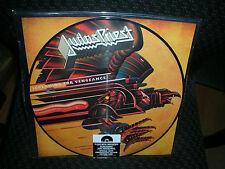 Judas Priest *Screaming For Vengeance *New Picture Disc Record LP Vinyl