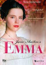 Jane Austen's Emma New DVD! Ships Fast!