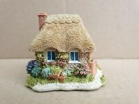 "Lilliput Lane ""Chalk Down"" Mint,  Boxed . With deeds       (no 33)"