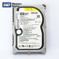 Western Digital 74GB Disco Duro HDD Disco Duro Sata 3,5 Pulgadas WD740GD-50FLA2