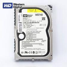 Western Digital 74GB Festplatte HDD Hard Disk SATA 3,5 Zoll WD740GD-50FLA2