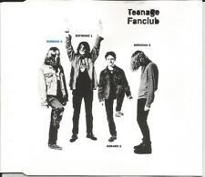 TEENAGE FANCLUB Norman 3 w/ 3 UNRELEASED TRX CD single USA seller SEALED 1993
