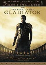 Gladiator Russell Crowe DVD Edited Clean Flicks Family CleanFlicks Movie