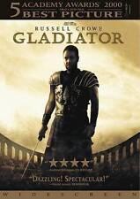 Gladiator (DVD Movie 2014; 2-Disc Widescreen) Russell Crowe, Joaquin Phoenix