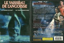 DVD - LE VAISSEAU DE L' ANGOISSE avec JULIANNA MARGULIES ( HORREUR )