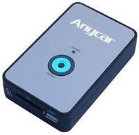 USB SD MP3 AUX Adapter CD Wechsler 8 20Pin A2 A3 8L 8P A4 B5 B6 B7 A6 C5 A8 D2