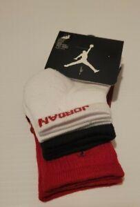 New Nike Air Jordan 2 pack Kids 7C-10C