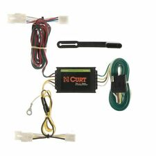 Trailer Connector Kit-Custom Wiring Harness CURT 55309 fits 02-05 Kia Sedona