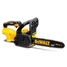 DeWalt DCM565N-XE 18V Li-Ion XR Cordless Brushless Compact Chainsaw - Skin Only