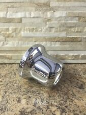 """Chrome Shroud For High or Low Level Flush Pipes (11/4"""") - A35SCP"""