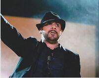 A.J. MCLEAN Backstreet Boys Signed 8X10 Photo I Want It That Way
