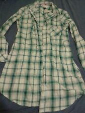 Victoria's Secret Sleep Night Shirt Dress S Small BNWT
