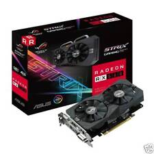 Asus AMD Radeon Strix RX 560 Gaming 4GB GDDR5 DVI/HDMI/DisplayPort Video Card RO