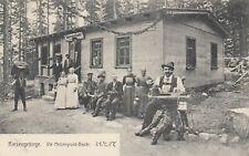 Melzergrund Kociol Lomniczki AK 1907 Krummhübel Karpacz Polen Polska 1906050