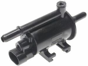 For Chevrolet Trailblazer EXT Vapor Canister Purge Solenoid SMP 25578GD