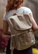 Multipurpose 100% Natural Ecofriendly Hemp Carry Bag