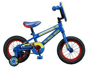 Paw Patrol childrens-road-bicycles Paw Patrol Kids Bike