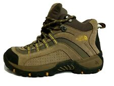 The North Face® X2 Women US 9  Suede Leather Hiking / Trail Shoes Boots