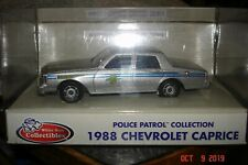 1988 Chevrolet Caprice South Carolina Highway Patrol Car 1:43, Scale New in Box