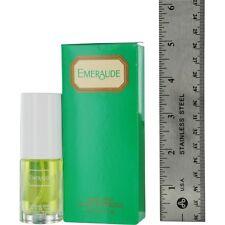 Emeraude by Coty Cologne Spray .37 oz Mini
