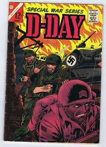 SPECIAL WAR SERIES D DAY 1 GLOSSY NAZI  PP