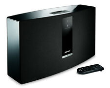 Bose SoundTouch 30 Series 3 Wireless Music System - Black
