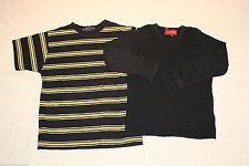 Gestreifte H&M Jungen-T-Shirts, - Polos & -Hemden aus 100% Baumwolle