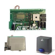Carte électronique de dépannage automatisme portail coulissant 220V KIT 3 Tèlè