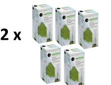 2000g (10 BOX) MATCHA PREMIUM JAPANESE GREEN TEA,  NATURAL MATCHA TEA POWDER