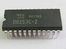 UPD8253C2 - NEC - DIP24 - Programmable Interval Timer