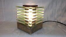 ART DECO DESK TABLE LAMP by DESNY - LAMPE MODERNISTE MODÈLE DE LA MAISON DESNY