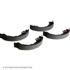 Drum Brake Shoe Rear BECK/ARNLEY 081-3154 fits 00-05 Toyota Echo
