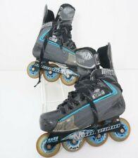 Mission Axiom A.4 Inline Roller Hockey Skates Size 5