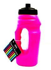 Rose Gym Course Sports Bouteille poignée bouteille d'eau 700 ml.